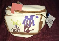 Loungefly Carl & Ellie UP Mailbox Fannypack D23 Exclusive Li