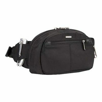 anti theft concealed carry waist