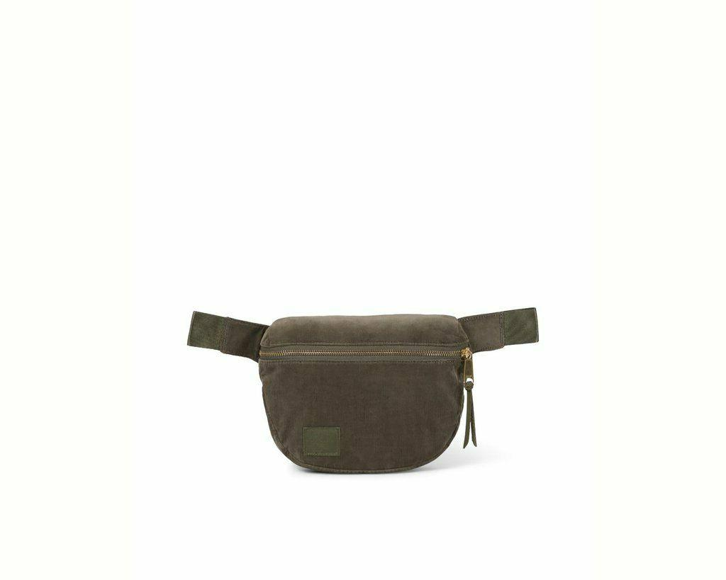 New W/tags Co. Ivy Green Fifteen Corduroy Hip Pack.